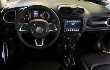 Jeep Renegade 2.0 TDi Longitude 4wd - Foto #4