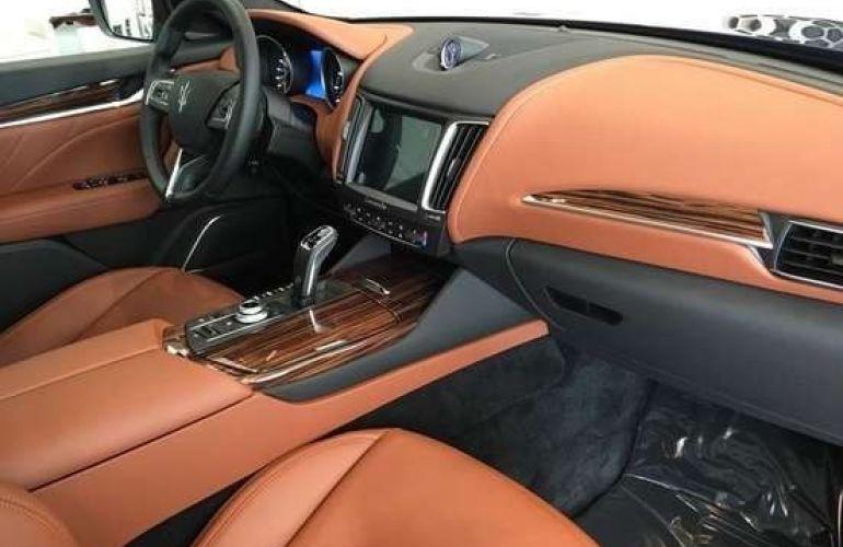 Maserati Levante Q4 3.0 V6 TURBO Aut. - Foto #5