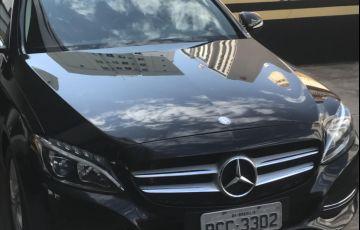 Mercedes-Benz C 180 Exclusive 1.6
