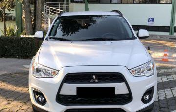 Mitsubishi ASX 2.0 (Aut) 4x2 - Foto #3