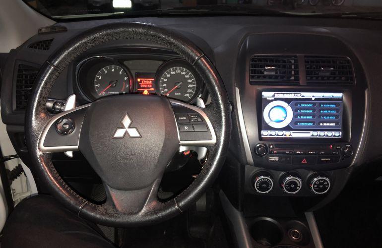 Mitsubishi ASX 2.0 (Aut) 4x2 - Foto #7