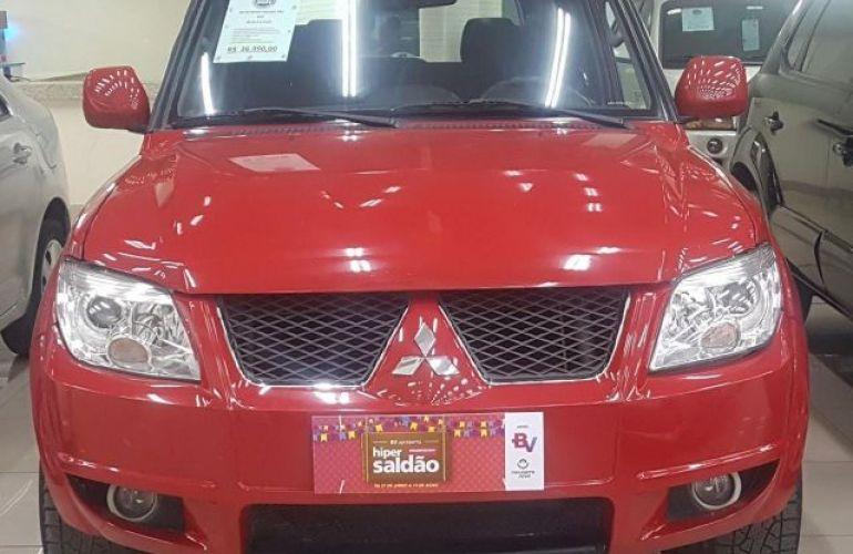 Mitsubishi Pajero TR4 4X4 2.0 16V Flex - Foto #1