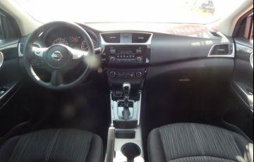 Nissan Sentra S 2.0 16V (Flex) - Foto #6