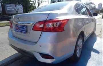 Nissan Sentra S 2.0 16V (Flex) - Foto #8