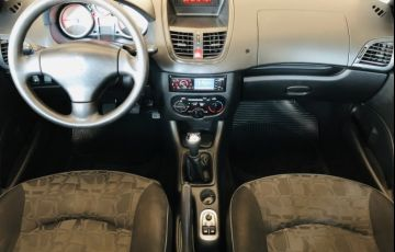 Peugeot 207 Hatch XR Sport 1.4 8V (flex) - Foto #8