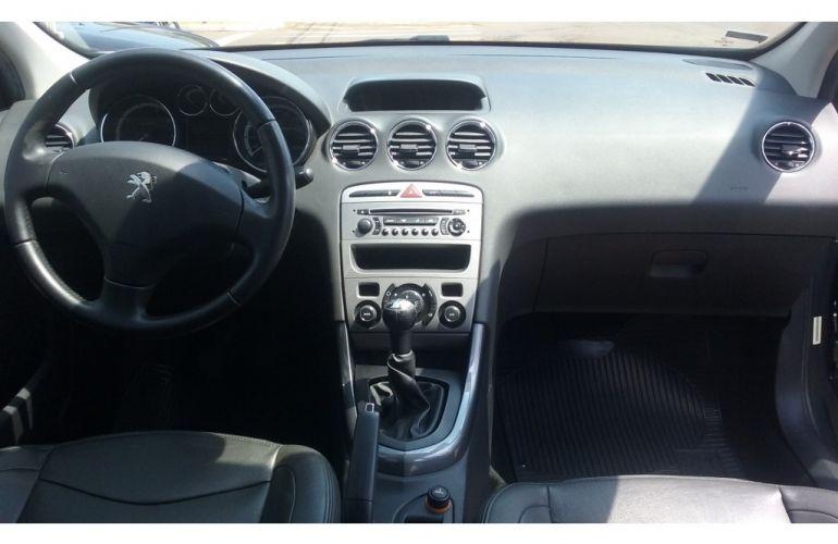 Peugeot 308 1.6 16v Allure (Flex) - Foto #5