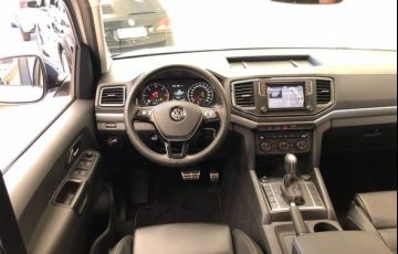 Volkswagen Amarok Highline Extreme CD 3.0 V6 4motion - Foto #3