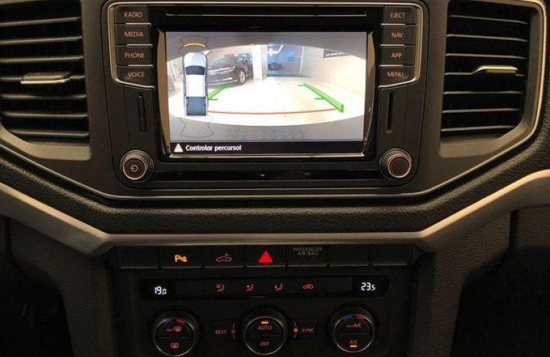 Volkswagen Amarok Highline Extreme CD 3.0 V6 4motion - Foto #4