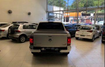Volkswagen Amarok Highline Extreme CD 3.0 V6 4motion - Foto #9