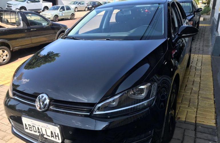 Volkswagen Golf Comfortline 1.4 TSi - Foto #1