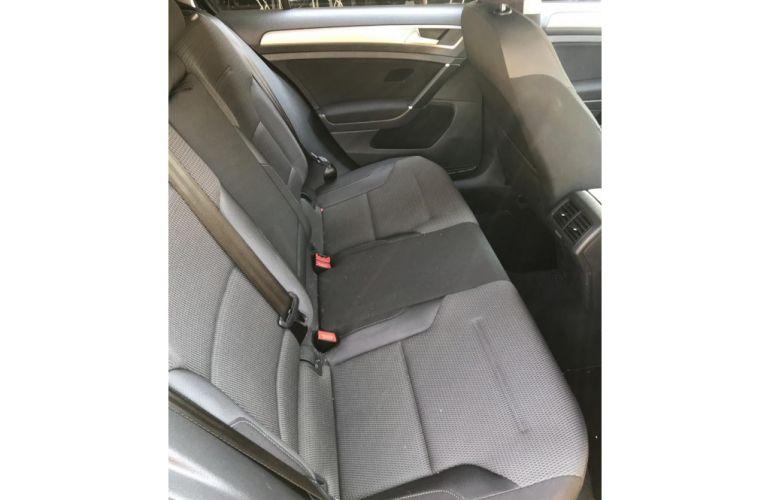 Volkswagen Golf Comfortline 1.4 TSi - Foto #4