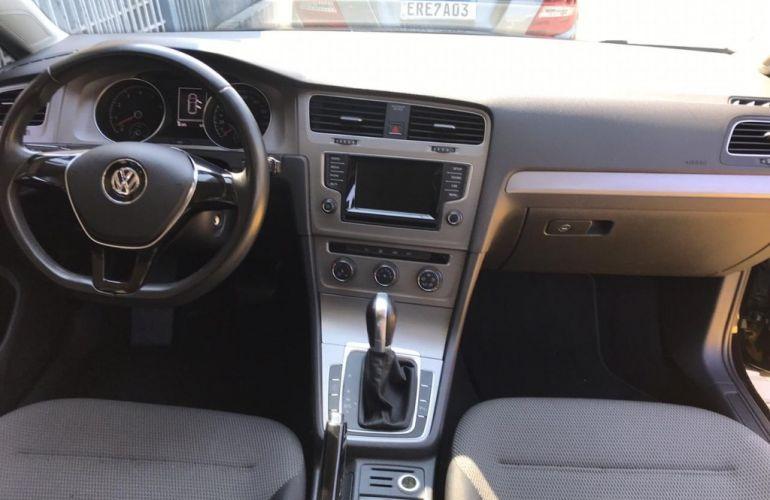Volkswagen Golf Comfortline 1.4 TSi - Foto #6