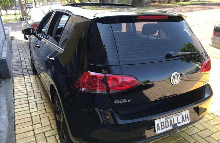 Volkswagen Golf Comfortline 1.4 TSi - Foto #7