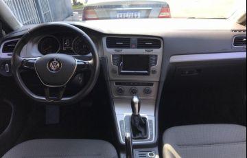 Volkswagen Golf Comfortline 1.4 TSi - Foto #10