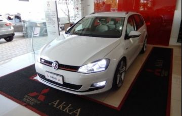 Volkswagen Golf Variant Highline 1.4 TSI