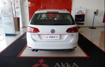 Volkswagen Golf Variant Highline 1.4 TSI - Foto #4