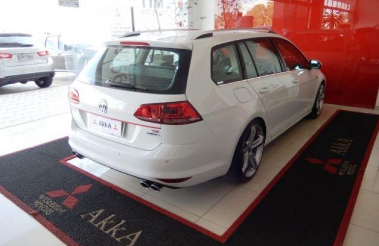 Volkswagen Golf Variant Highline 1.4 TSI - Foto #5