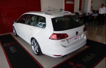 Volkswagen Golf Variant Highline 1.4 TSI - Foto #6