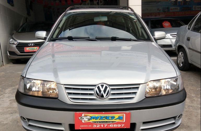 Volkswagen Parati Plus 1.8 MI G3 - Foto #1