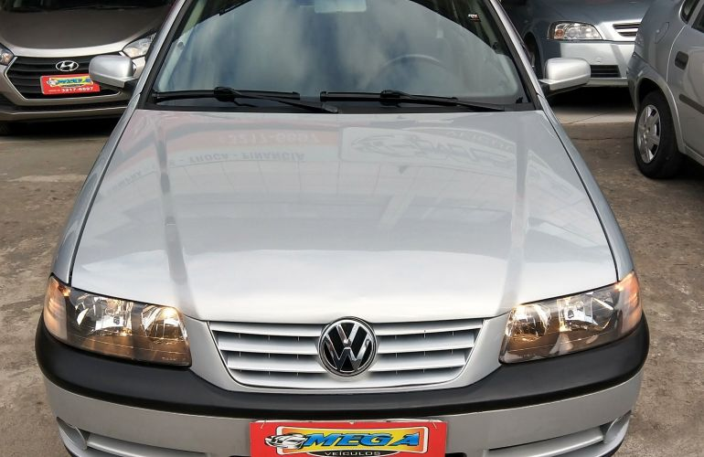 Volkswagen Parati Plus 1.8 MI G3 - Foto #2