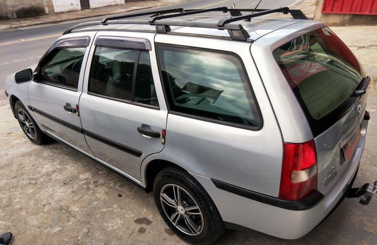 Volkswagen Parati Plus 1.8 MI G3 - Foto #4