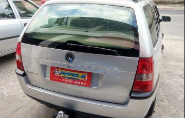 Volkswagen Parati Plus 1.8 MI G3 - Foto #5