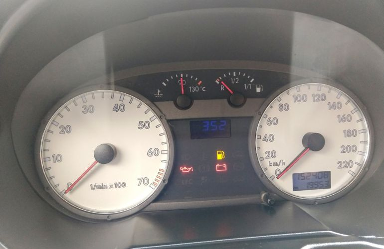 Volkswagen Parati Plus 1.8 MI G3 - Foto #9