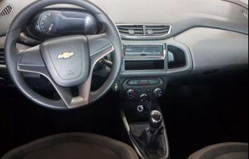 Chevrolet Prisma LT 1.0 SPE/4 8V Flex - Foto #4