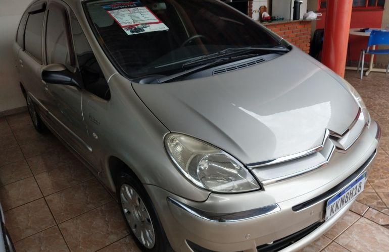 Citroën Xsara Picasso GLX 2.0 16V (aut) - Foto #1