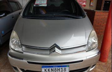 Citroën Xsara Picasso GLX 2.0 16V (aut) - Foto #2