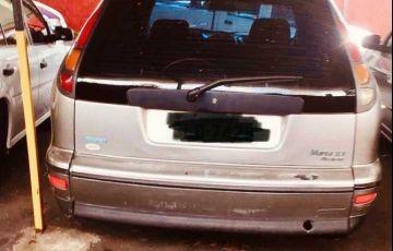 Fiat Marea Weekend Turbo 2.0 20V - Foto #4