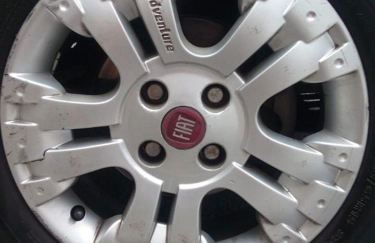 Fiat Palio Weekend ELX 1.3 8V - Foto #5