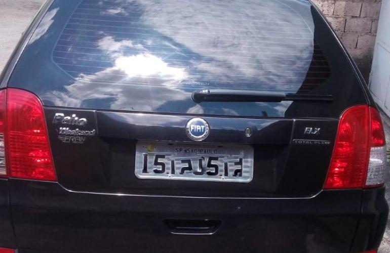 Fiat Palio Weekend ELX 1.3 8V - Foto #6