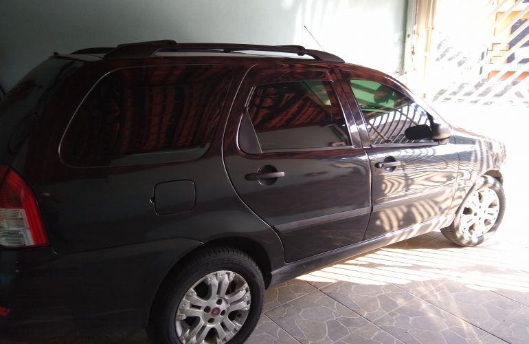 Fiat Palio Weekend ELX 1.3 8V - Foto #9
