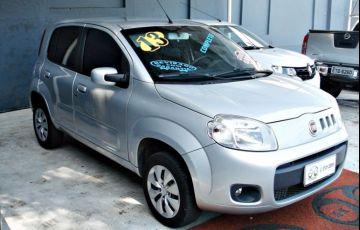Fiat Uno 1.0 Evo Vivace 8v