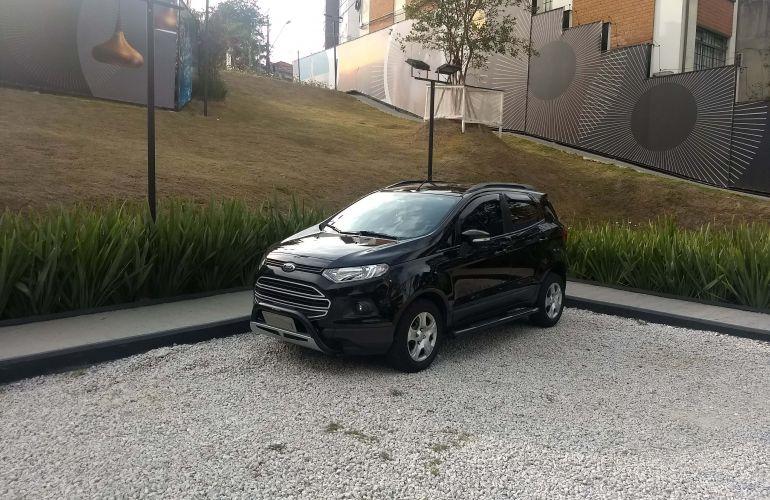Ford Ecosport SE 2.0 16V Powershift (Flex) - Foto #1