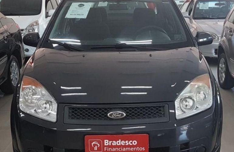 Ford Fiesta Sedan 1.0 MPI 8V Flex - Foto #1