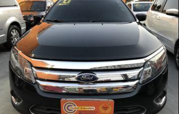 Ford Fusion 2.5 16V SEL - Foto #3