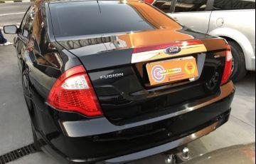 Ford Fusion 2.5 16V SEL - Foto #5