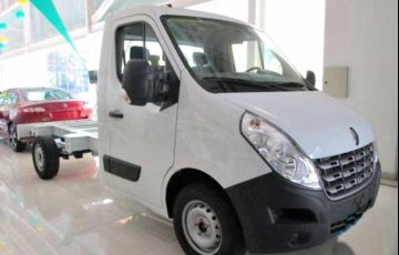 Renault Master 2.3 DCi Chassi-cabine L2h1