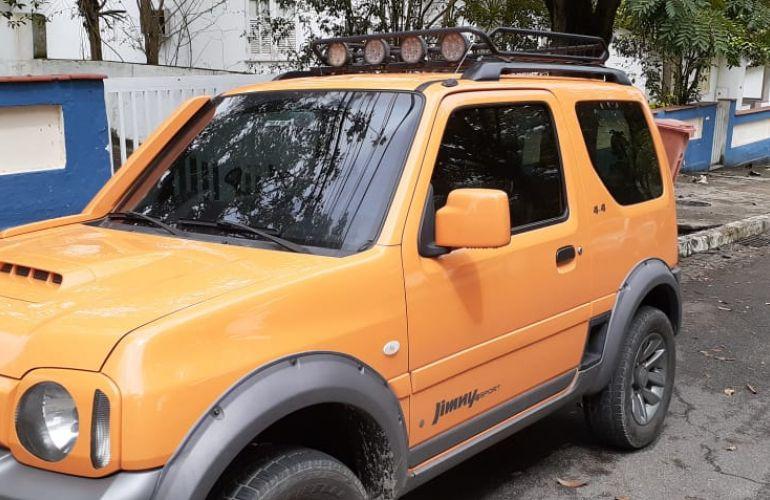 Suzuki Jimny 1.3 4WD 4Sport - Foto #1