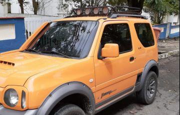 Suzuki Jimny 1.3 4WD 4Sport