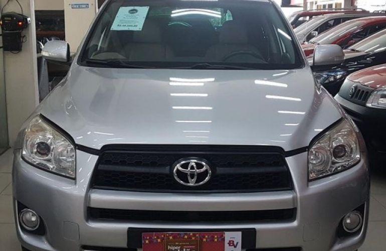 Toyota RAV4 4X2 2.4 16V - Foto #1