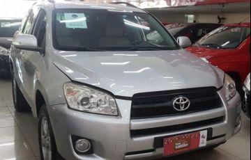 Toyota RAV4 4X2 2.4 16V - Foto #2