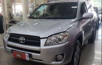 Toyota RAV4 4X2 2.4 16V - Foto #3
