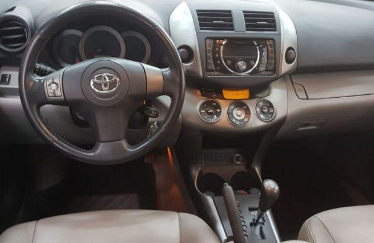 Toyota RAV4 4X2 2.4 16V - Foto #4