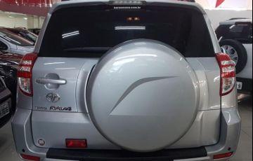 Toyota RAV4 4X2 2.4 16V - Foto #5