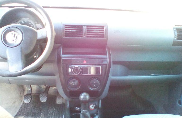 Volkswagen Fox Plus 1.0 8V (Flex) - Foto #5