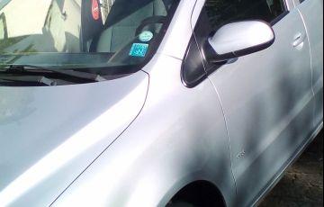 Volkswagen Fox Plus 1.0 8V (Flex) - Foto #6