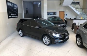 Volkswagen Golf Variant Highline 1.4 TSI Total Flex